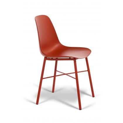 Keuken stoelen stevens meubel for Trendy stoelen